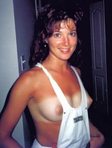Topless Overalls 46